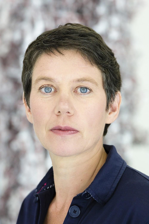 Portraitfoto von Birgit Werres fotografiert vom Fotograf Alexander Vejnovic