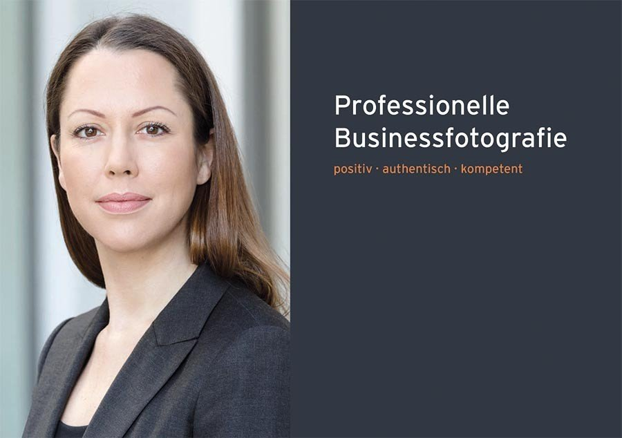Businessfotografie in Düsseldorf