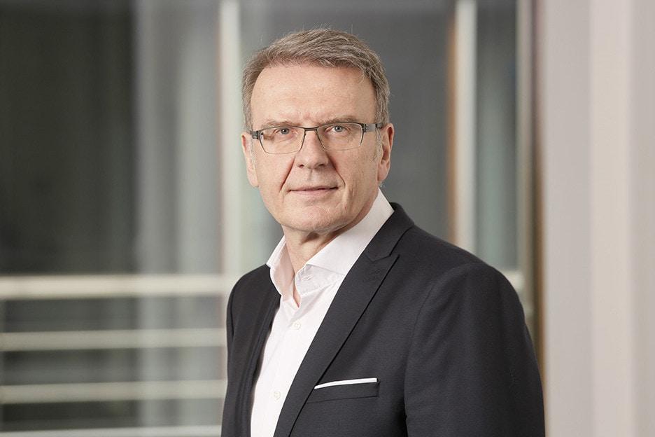 Pressefoto von Ralf Baumann fotografiert in Düsseldorf vom Fotograf Alexander Vejnovic