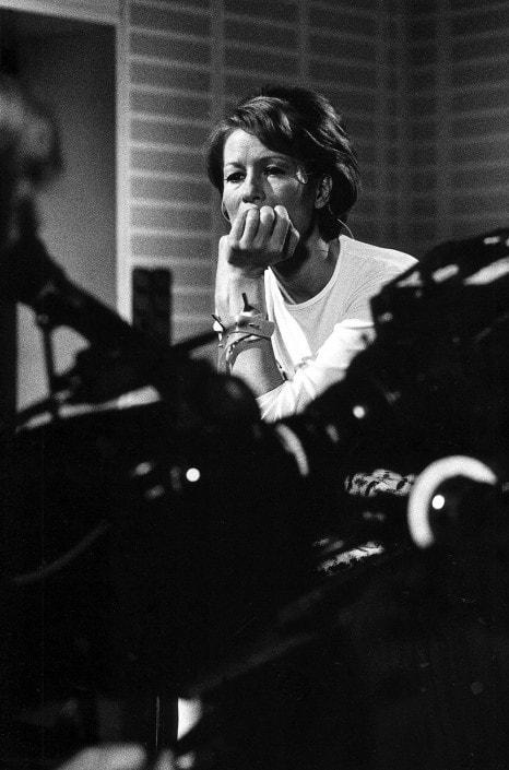 Suzanne von Borsody - Filmszene